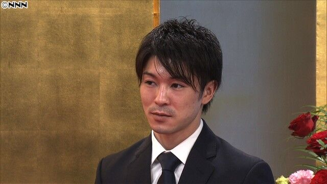 体操・内村航平「東京五輪がなくなってしまったら、死ぬかもしれない」