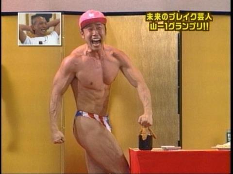 【悲報】筋肉料理研究家のマグマ中山さん、料理研究していないことがバレてしまう