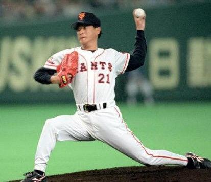 読売ジャイアンツ・宮本和知投手コーチの現役実績wwww