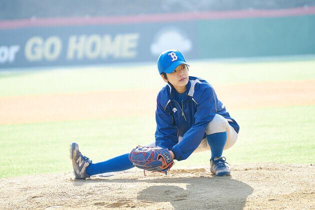 小島秀夫・竹中直人・ムネリンら絶賛の野球映画、3月5日公開!