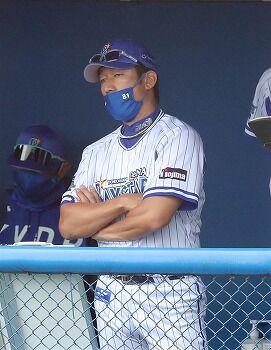 DeNA・三浦監督、20被安打10失点大敗に「ちょっとピリッとしなかった」