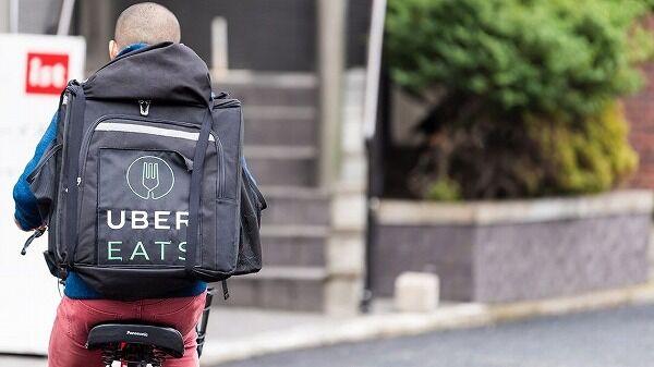 【悲報】Uberおじさん激怒「俺はパシリじゃない」