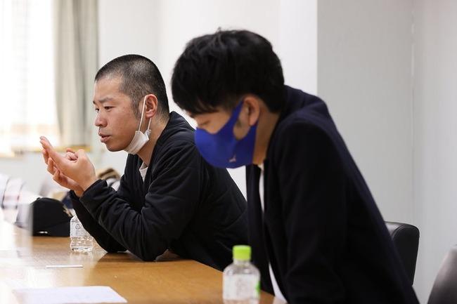 【続報】アキナ、M-1決勝は「煽り映像の音楽が違ってて緊張した」