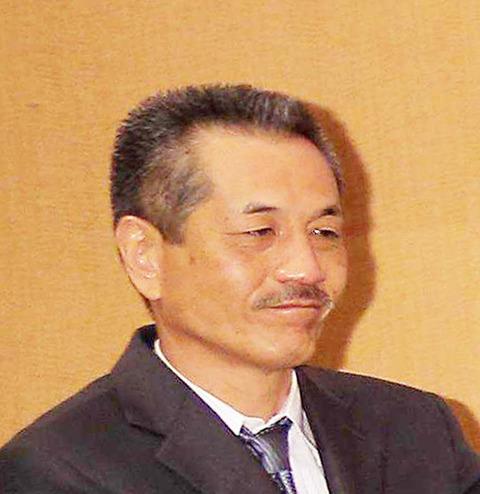【悲報】高砂ジム会長・山下忠則容疑者、また逮捕 自ジム所属女子ボクサー宅侵入
