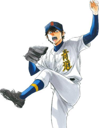 【疑問】野球板なのにダイヤのエースが全く語られない理由