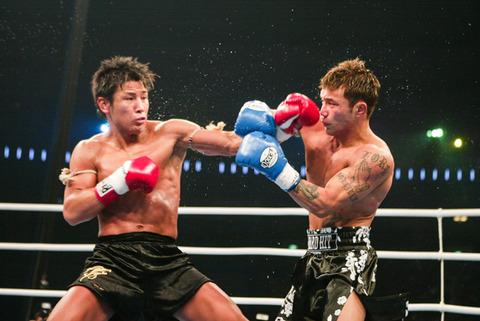 【悲報】井上尚弥凄いけど偉大な日本人格闘家TOP3には入れない事実