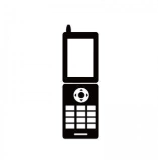 1番最初に買った携帯の型番wwwww