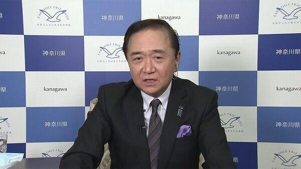 神奈川県の黒岩知事、小池百合子にブチギレwwww