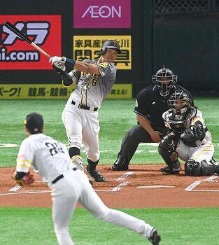 【朗報】阪神・佐藤輝明さん、ガチで1年目清原を超えそうwxwxwxwxwxwxwxwx