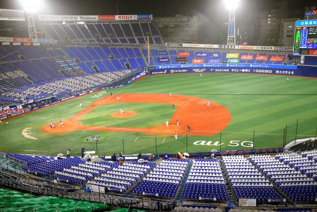 【三度目の宣言】プロ野球は試合延期も視野に入れて調整中