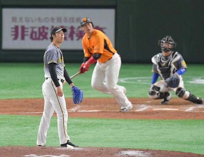 阪神・矢野監督、2発浴びた青柳をねぎらう「この球場やからな」
