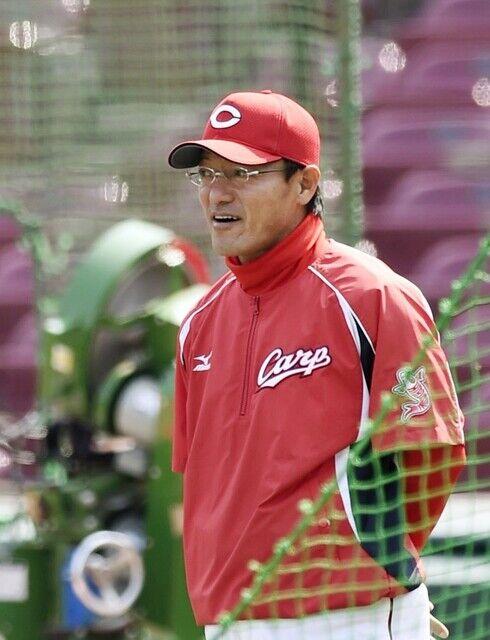 広島・河田ヘッド「小園は機動力が長けている選手ではないので、よっぽど守れて打てるようにならないと」