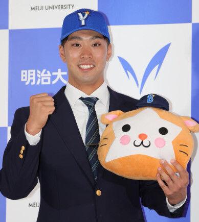DeNA入江大生 0勝4敗 防御率7.85←こいつが単独指名で取れた理由