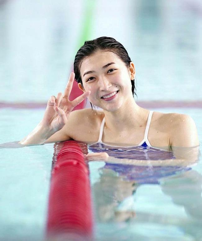池江璃花子さん、五輪批判へのお気持ち表明