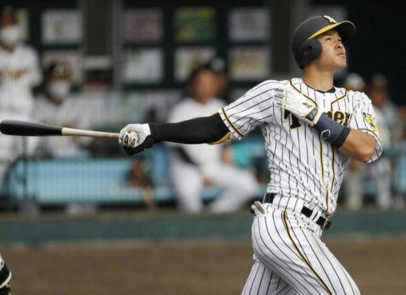 阪神佐藤ってワイが野球見てきたなかで最高のルーキーなんやけど