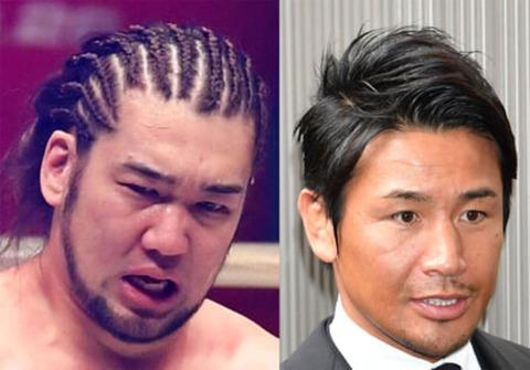 【悲報】シバター 魔裟斗に悪態「作られたチャンピオン」「そこまで人気者ではなかった」