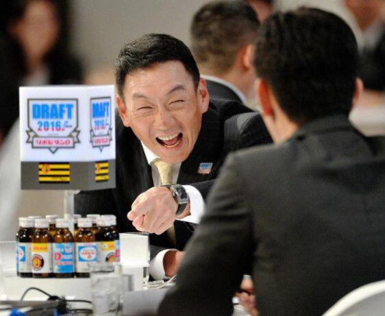 【豊作】金本監督時代の阪神タイガースのドラフト指名をご覧ください