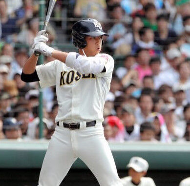 川上竜平(2軍) 2012(19)44試合.175 1本 *6打点 OPS.482