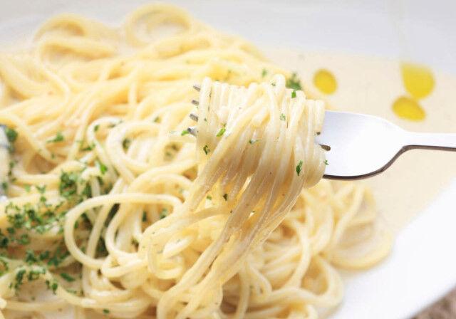 【悲報】人気スパゲティの1位が「カラボナーラ」になってしまう。