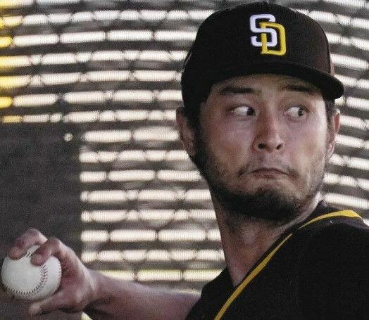 ダルビッシュ、プロ野球解説者達をディスってしまう「19歳の佐々木君よりすごい球投げてた人おるん?」