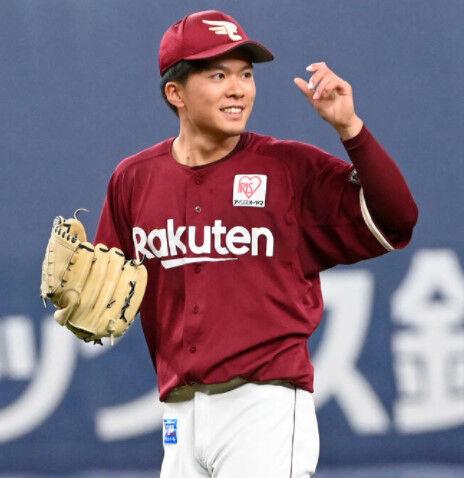 楽天早川、98球完封wwwwwwwwwww
