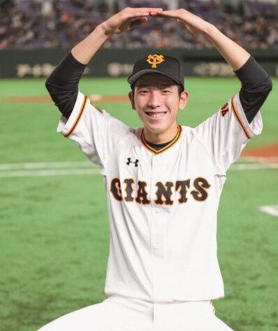 巨人・戸郷翔征(21) 、7勝(1位) 71回(5位)←これwwwwwwwww