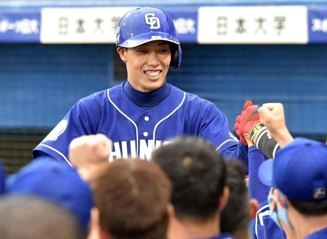 【動画】S-加藤のセ初打席初球ホームランwww