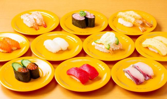 回転寿司でお前らが一生食わないであろうネタあげてけ
