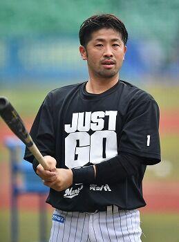 元ロッテ・清田育宏氏の練習動画が突如公開 OB「復帰する自信があるんでしょうね」