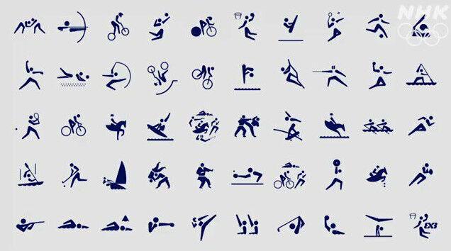 オリンピック競技で何か一つだけ極められるとしたら何目指す?