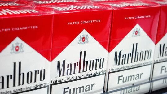 世界最大のタバコ会社、イギリス政府に10年以内にタバコの販売を禁じるよう求める