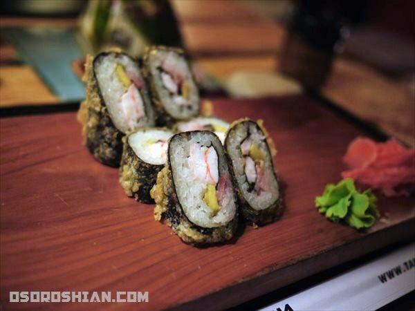 【悲報】日本の寿司🍣さん、海外でとんでもない姿になる