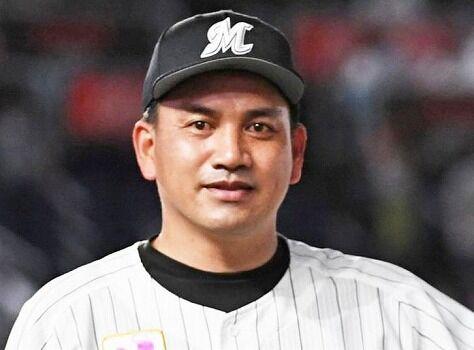 井口資仁さん、最下位のチームを5位→4位→2位→1位と4年で優勝に導く