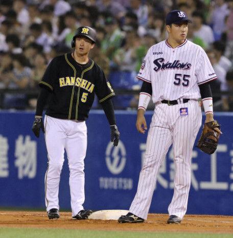 村上宗隆って試合後に「紛らわしいことしないほうがいいですよ」って言えばいいだけだったのに